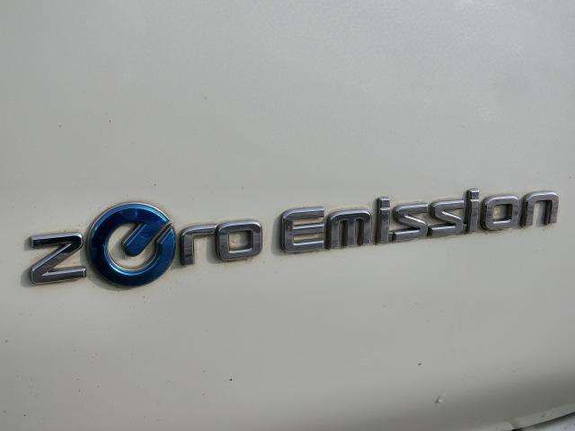 日産 リーフ G EV 電気自動車