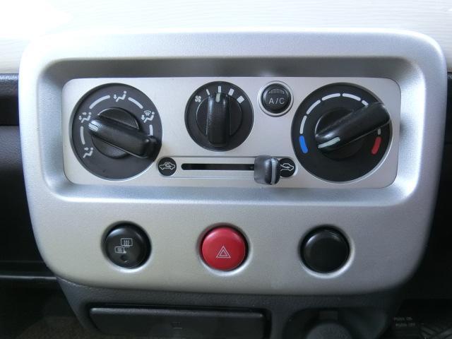 モード CAT 4WD ルーフツートン(10枚目)