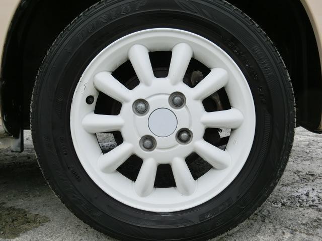 モード CAT 4WD ルーフツートン(20枚目)