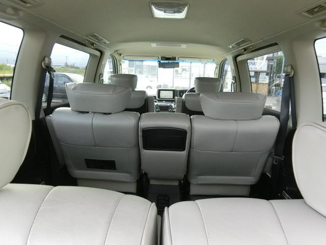 「日産」「エルグランド」「ミニバン・ワンボックス」「北海道」の中古車61