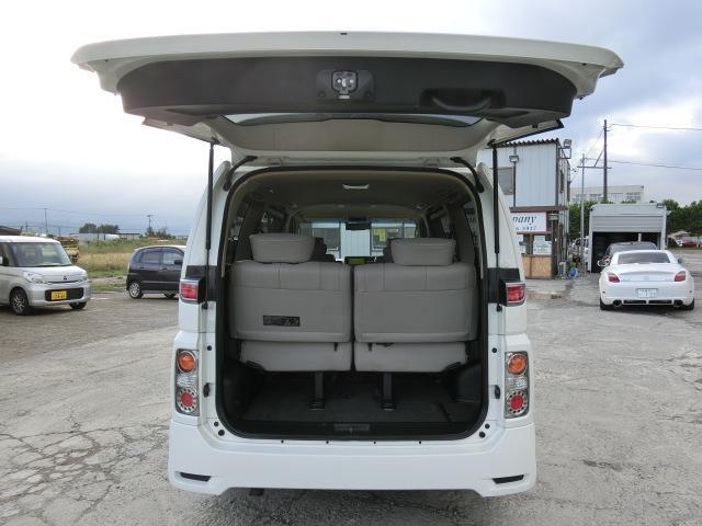「日産」「エルグランド」「ミニバン・ワンボックス」「北海道」の中古車62