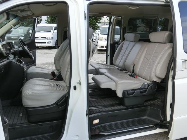 「日産」「エルグランド」「ミニバン・ワンボックス」「北海道」の中古車64