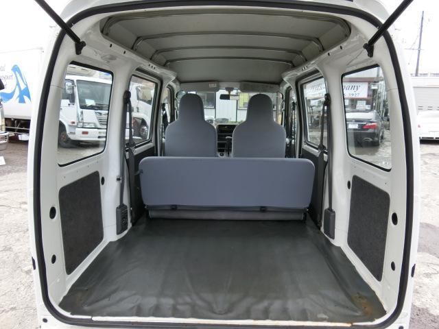 ダイハツ ハイゼットカーゴ スペシャルクリーン AT 4WD