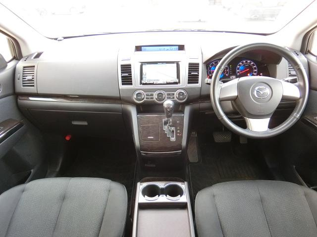 マツダ MPV 23T ユーティリティP/Kターボ・4WD