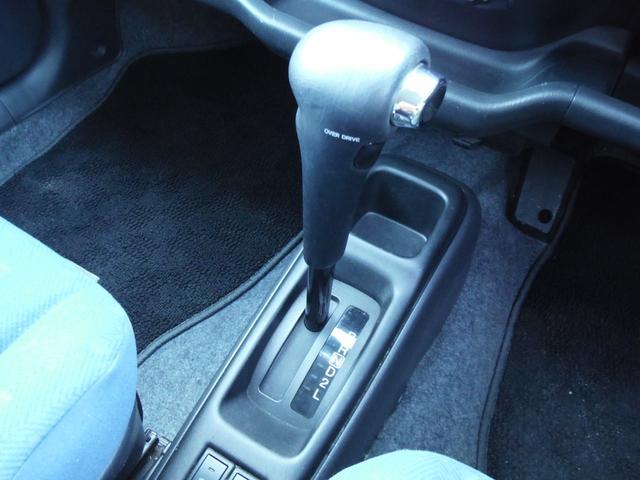 Bターボ・4WD・AT・(11枚目)