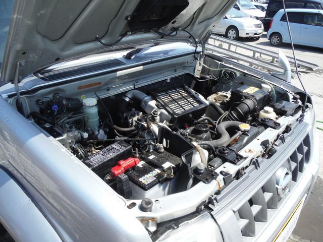 RX ターボ 4WD リフトアップ AT HDDナビ(17枚目)