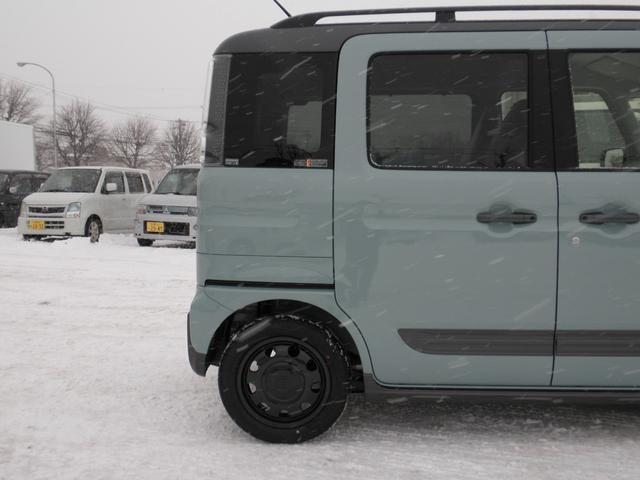 「スズキ」「スペーシアギア」「コンパクトカー」「北海道」の中古車30