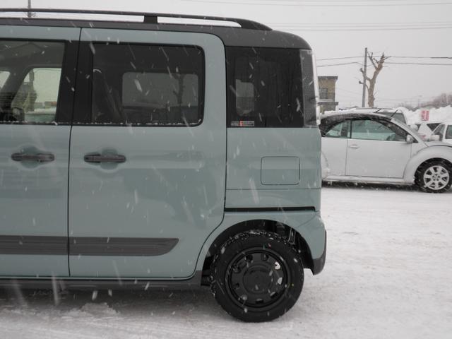 「スズキ」「スペーシアギア」「コンパクトカー」「北海道」の中古車39