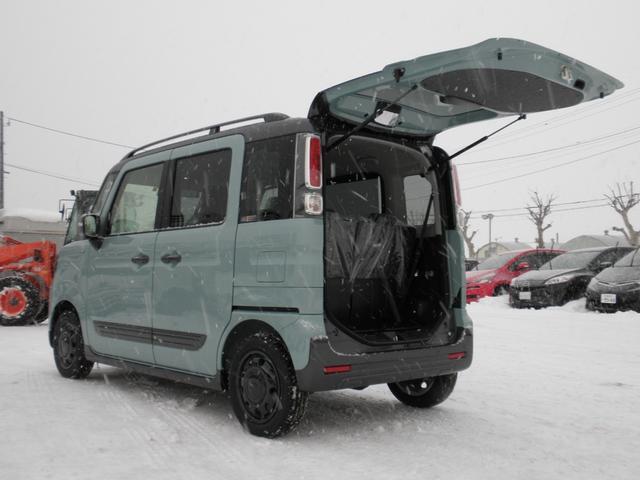 「スズキ」「スペーシアギア」「コンパクトカー」「北海道」の中古車55