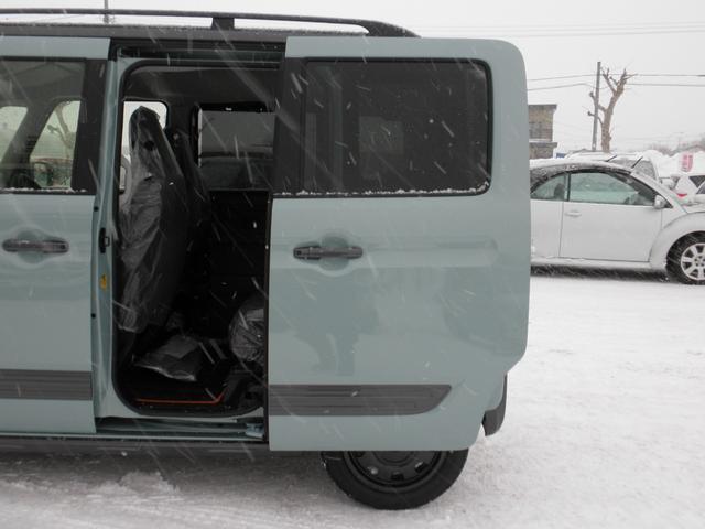 「スズキ」「スペーシアギア」「コンパクトカー」「北海道」の中古車60