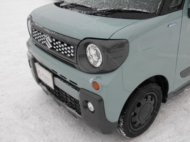「スズキ」「スペーシアギア」「コンパクトカー」「北海道」の中古車62