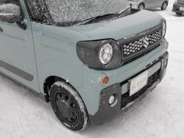 「スズキ」「スペーシアギア」「コンパクトカー」「北海道」の中古車64