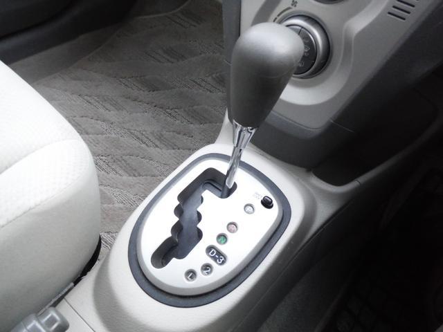 X Lパッケージ 4WD AT(11枚目)