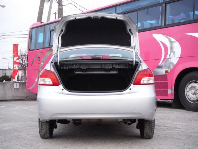 X Lパッケージ 4WD AT(19枚目)
