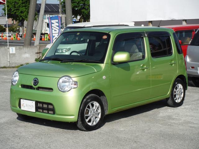 ココアX AT 4WD(7枚目)