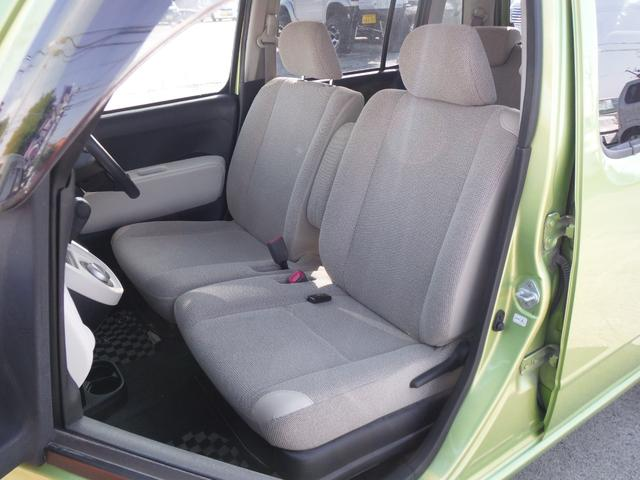 ココアX AT 4WD(13枚目)