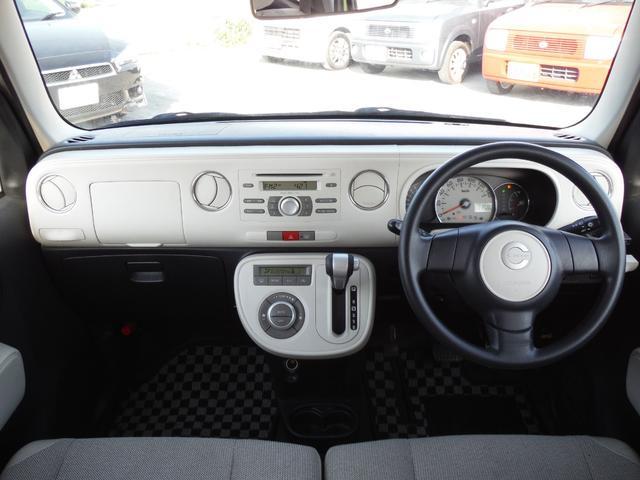 ココアX AT 4WD(15枚目)