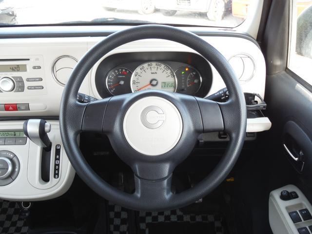 ココアX AT 4WD(16枚目)