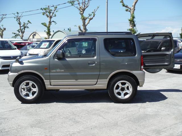 「スズキ」「ジムニー」「コンパクトカー」「北海道」の中古車50
