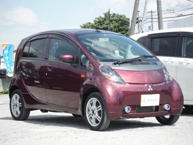 「三菱」「アイ」「コンパクトカー」「北海道」の中古車6