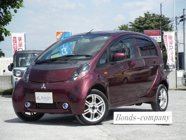 「三菱」「アイ」「コンパクトカー」「北海道」の中古車21