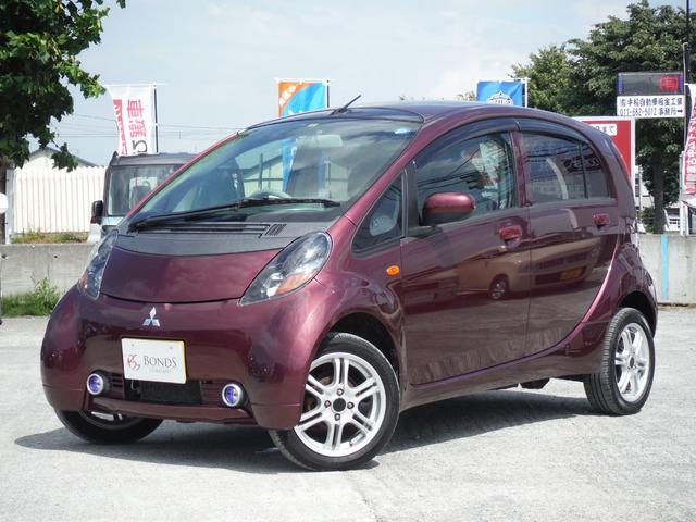 「三菱」「アイ」「コンパクトカー」「北海道」の中古車22