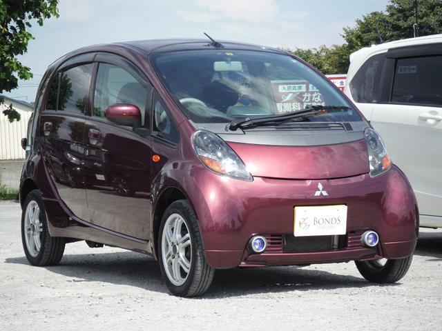 「三菱」「アイ」「コンパクトカー」「北海道」の中古車42