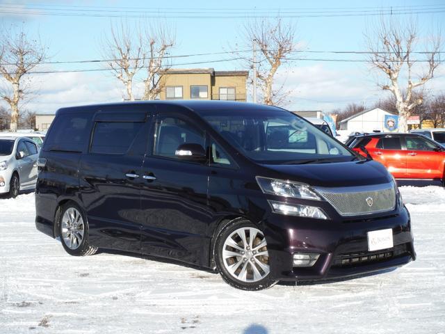 「トヨタ」「ヴェルファイア」「ミニバン・ワンボックス」「北海道」の中古車42