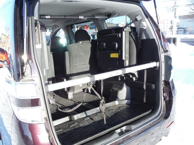 「トヨタ」「ヴェルファイア」「ミニバン・ワンボックス」「北海道」の中古車63