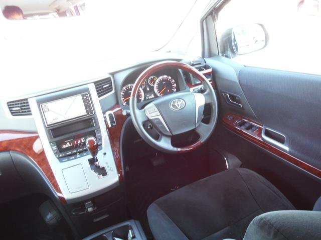 「トヨタ」「ヴェルファイア」「ミニバン・ワンボックス」「北海道」の中古車77