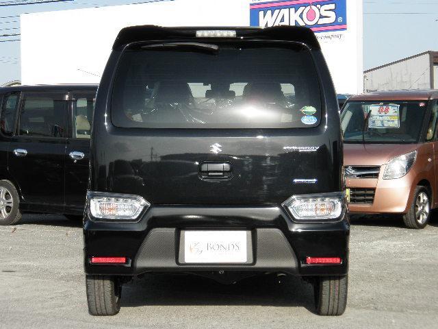 「スズキ」「ワゴンRスティングレー」「コンパクトカー」「北海道」の中古車3