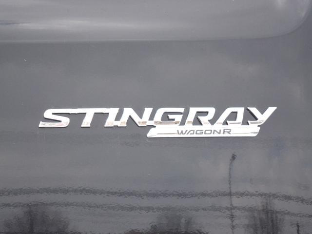 「スズキ」「ワゴンRスティングレー」「コンパクトカー」「北海道」の中古車27
