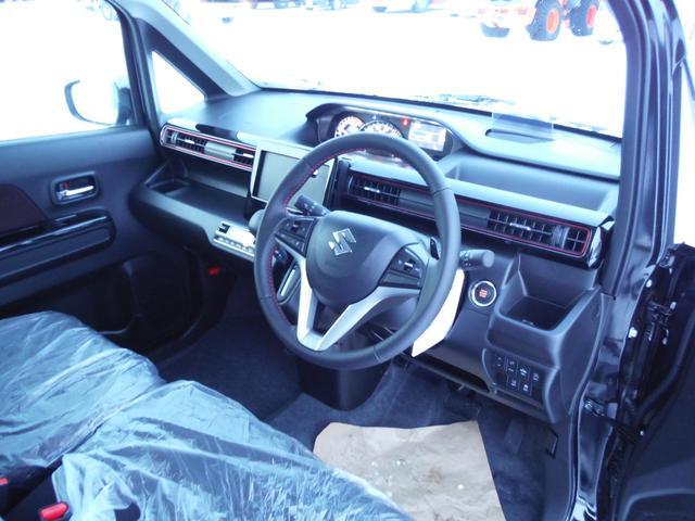 「スズキ」「ワゴンRスティングレー」「コンパクトカー」「北海道」の中古車55