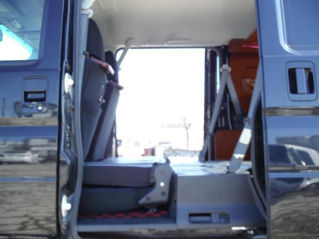 「ホンダ」「バモスホビオ」「コンパクトカー」「北海道」の中古車34