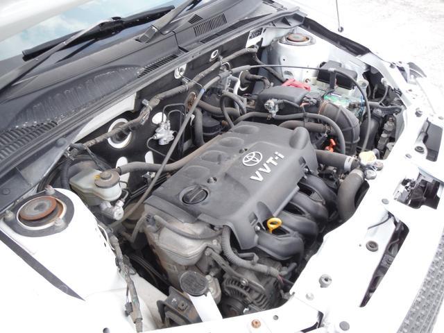 TX 4WD AT ABS キーレスキー(17枚目)