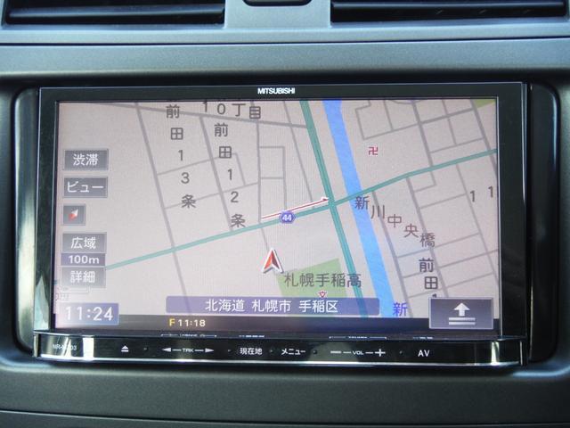 X ビジネスパッケージ 社外ナビゲーション AT 4WD(10枚目)