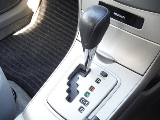 X ビジネスパッケージ 社外ナビゲーション AT 4WD(11枚目)