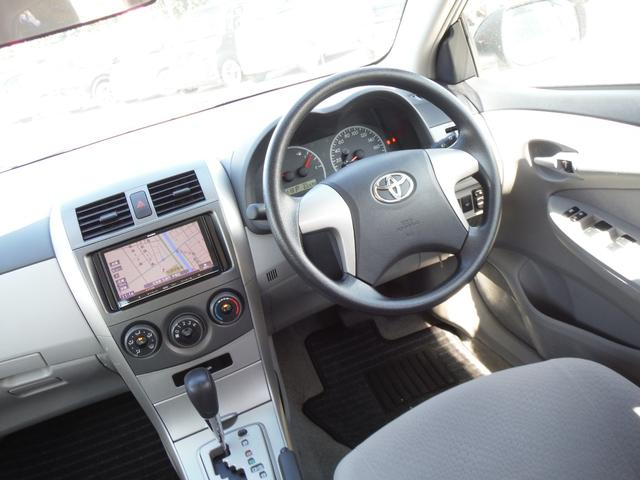 X ビジネスパッケージ 社外ナビゲーション AT 4WD(55枚目)