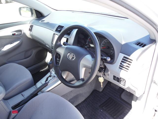 X ビジネスパッケージ 社外ナビゲーション AT 4WD(66枚目)