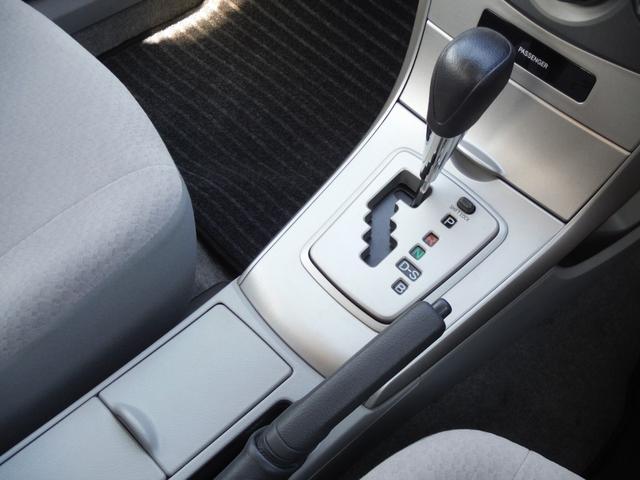 X ビジネスパッケージ 社外ナビゲーション AT 4WD(71枚目)