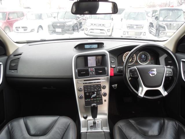 T6 SE AWD ・AWD・サンルーフ・ナビゲーション・Bモニター・本革シート・シートヒーター・4WD(15枚目)