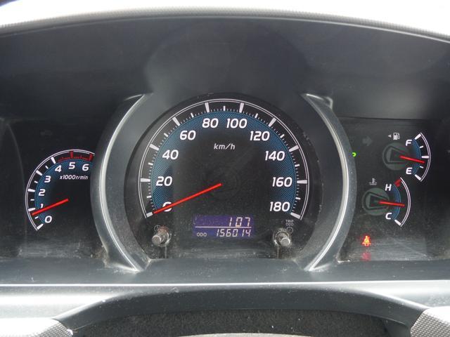 ロングスーパーGL 4WD・AT・ナビゲーション・社外17インチアルミホイール・フロントエアロ・ディーゼルターボエンジン(65枚目)