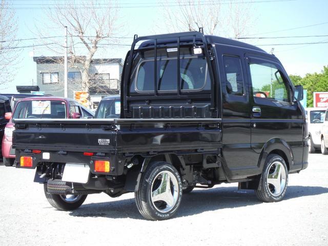 X デュアルカメラブレーキサポート・4WD・FAT・パワーウインドー・Wエアバック・リクライニング・社外アルミホイール・ホワイトレタータイヤ(8枚目)