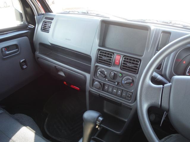 X デュアルカメラブレーキサポート・4WD・FAT・パワーウインドー・Wエアバック・リクライニング・社外アルミホイール・ホワイトレタータイヤ(18枚目)
