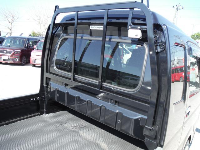 X デュアルカメラブレーキサポート・4WD・FAT・パワーウインドー・Wエアバック・リクライニング・社外アルミホイール・ホワイトレタータイヤ(31枚目)