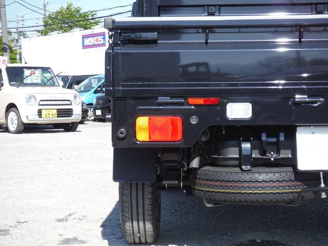 X デュアルカメラブレーキサポート・4WD・FAT・パワーウインドー・Wエアバック・リクライニング・社外アルミホイール・ホワイトレタータイヤ(45枚目)