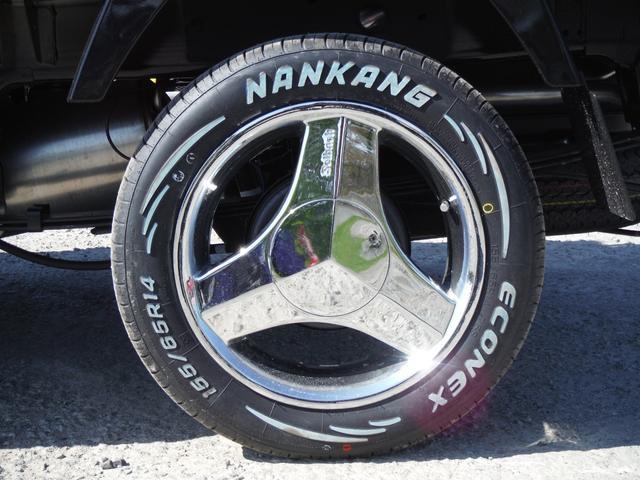 X デュアルカメラブレーキサポート・4WD・FAT・パワーウインドー・Wエアバック・リクライニング・社外アルミホイール・ホワイトレタータイヤ(64枚目)