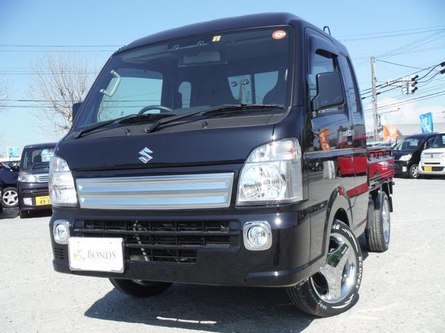X デュアルカメラブレーキサポート・4WD・FAT・パワーウインドー・Wエアバック・リクライニング・社外アルミホイール・ホワイトレタータイヤ(75枚目)