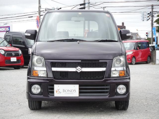 RR-Sリミテッド 特別仕様車 4WD HID メーカーオプションカラー(2枚目)