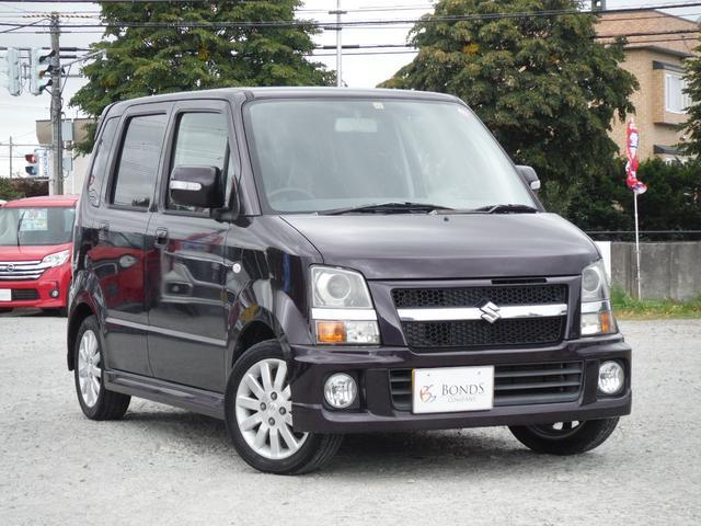 RR-Sリミテッド 特別仕様車 4WD HID メーカーオプションカラー(6枚目)